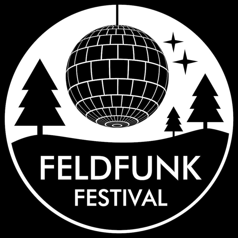 Feldfunk Logo Ronde